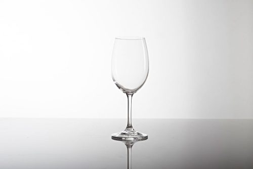 UnCut Crystal Glasses